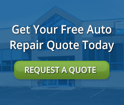 Free Auto Body Repair Quote